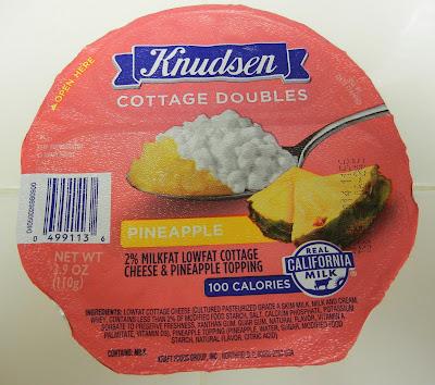 Healthy Snack Dessert