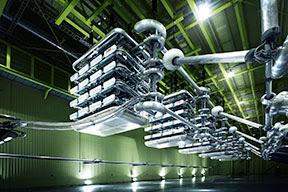 ABB scrive il nuovo capitolo della tecnologia HVDC