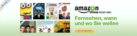 Amazon Instant Video – Unbegrenztes Streaming von Filmen und TV-Serien | Techniktipp