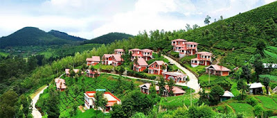 Book Domestic Packages - Tamilnadu - Ooty - Kodiakanal at riya.travel