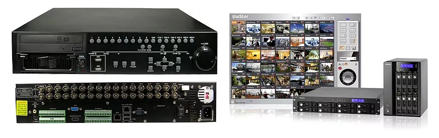 Giải pháp CCTV giám sát an ninh