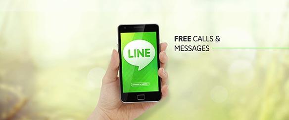 Cara Mengatasi LINE Android Tidak Bisa Dibuka