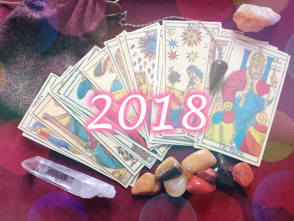 Showing posts from December, 2017 — Onar Tarot
