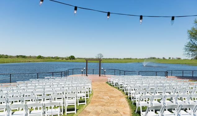 Big Sky Event Hall Dfw Wedding Venues