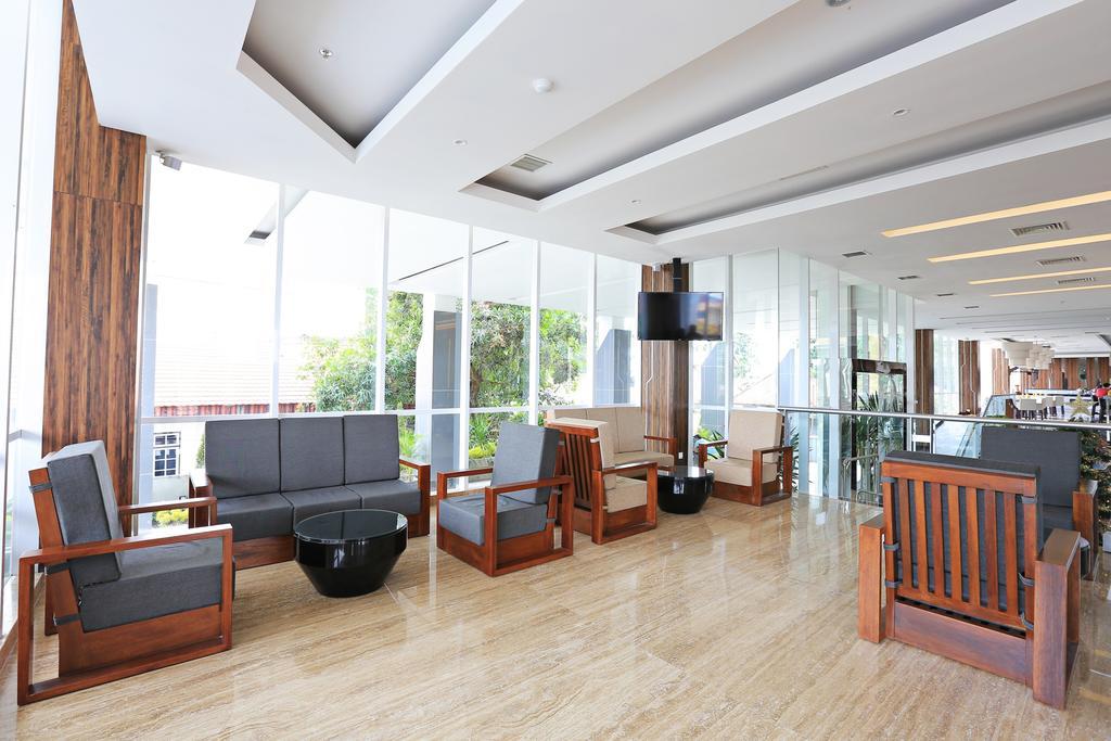 Luminor Hotel terbaik dan termurah di kota Jambi, Indonesia