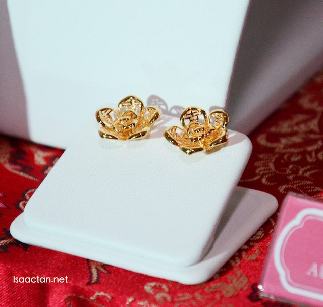A Spring Date with Poh Kong Auspicious Collection and Happy