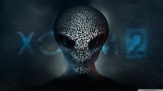 XCOM 2 Skull HD Wallpaper
