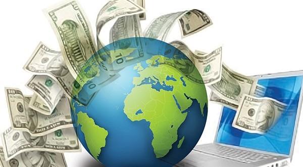 Gagner de l'argent sur internet en Afrique