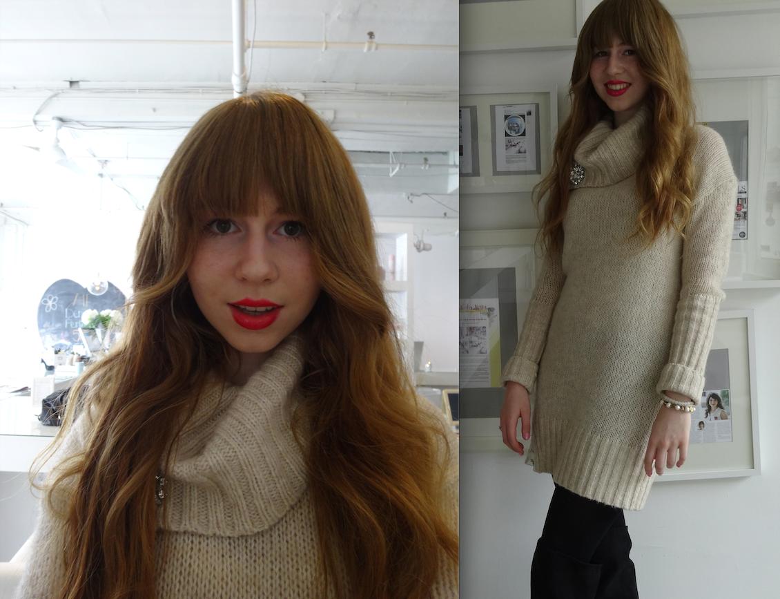Annie Robinson | Doll Bar Inc | Hair Extensions