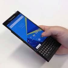 BlackBerry Priv first BlackBerry Android Smartphone price