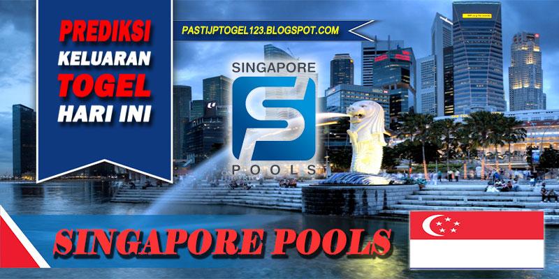 Prediksi Togel Singapore Hari Ini Sabtu, 02 Februari 2019
