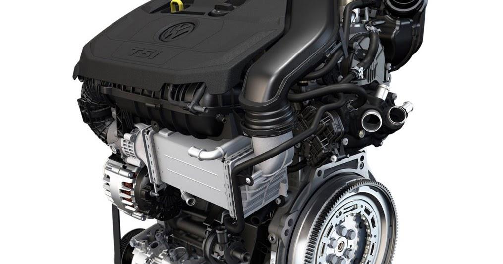 la gazette automobile photo du jour le nouveau moteur 1 5l tsi du groupe volkswagen. Black Bedroom Furniture Sets. Home Design Ideas