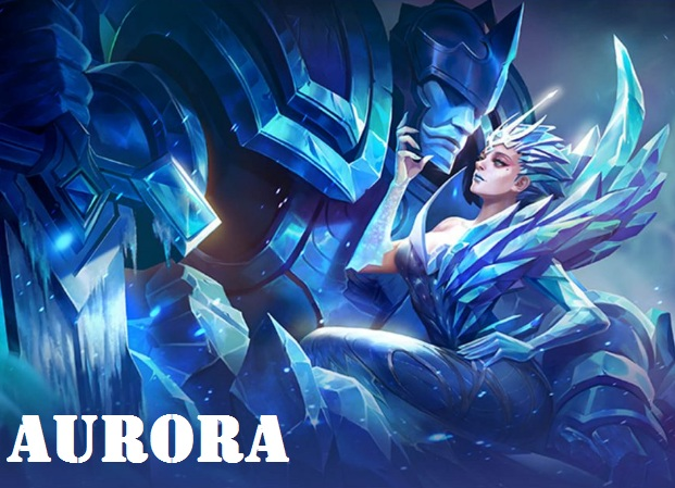 Panduan Aurora Mobile Legends