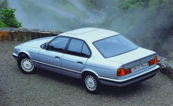 P90199949 lowRes 30 χρόνια απο την πρώτη τετρακίνητη BMW