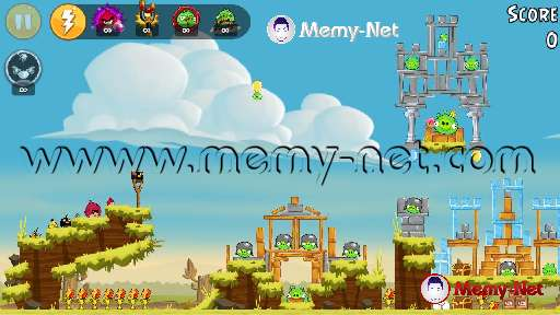 Download Angry Birds Classic (MOD, Unlimited Money) free on android