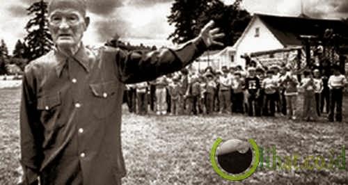 Harry Randal Truman