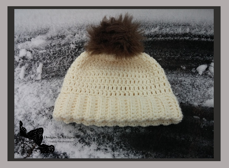 Designs By Diligence How To Crochet A Double Brimmed Hat