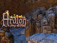 Aralon: Forge And Flame 3D RPG For Android