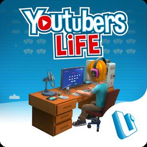 Youtubers Life – Gaming v3.1.1 Mod Apk [Money]
