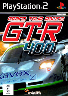 Free Download GT-R 400 PCSX2 ISO PC Games Full Version ZGASPC
