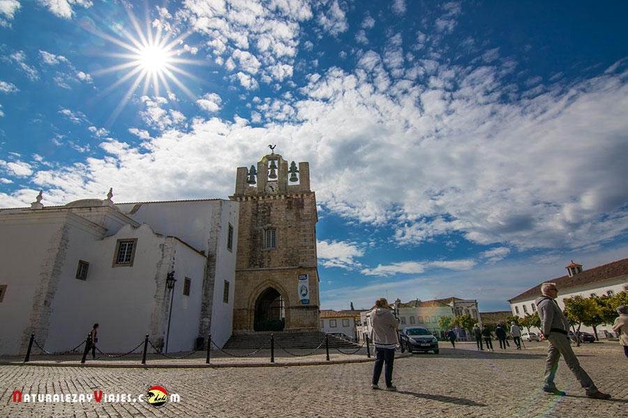 Catedral de Faro, Algarve