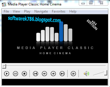 Media Player Classic 1 7 Full Version Free Download