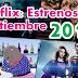 Netflix: Estrenos de septiembre 2017