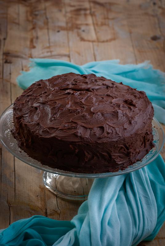 devil's-food-cake