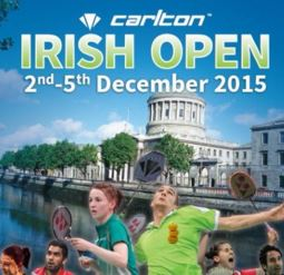 Irish Open 2015 live streaming and videos