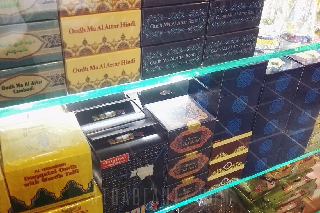 Oud /Souq Waqif, Doha, Katar/