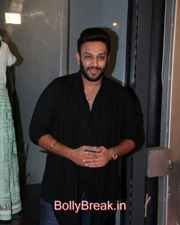Amy Billimoria's House of Design Store Launch, Celebs At Amy Billimoria's House of Design Store Launch