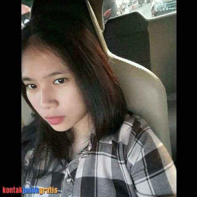 Arini Gadis Cantik Jakarta Cari Calon Suami Mapan dan Bertanggung Jawab 2019