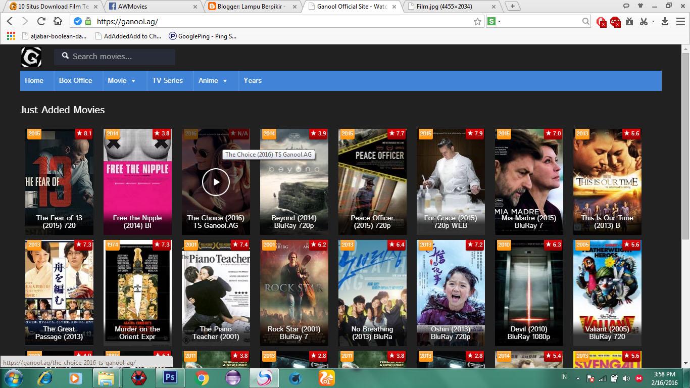 The ROMP Family: 20+ Trend Terbaru Nonton Film Romantis ...