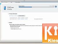 Download Samsung Kies Terbaru for Windows