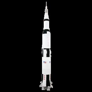 Estes Saturn V Model Rocket, Model Rocket Store