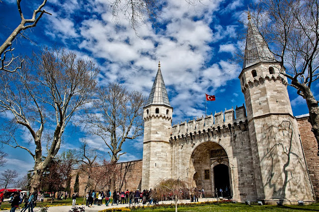 Roteiro de quatro dias pela Turquia