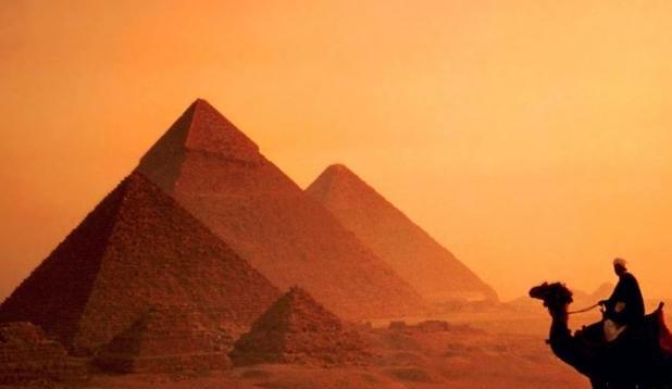 Wisata Luar Negeri Murah Mesir