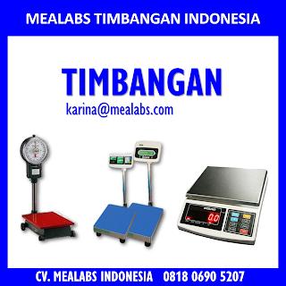 timbangan mealabs indonesia