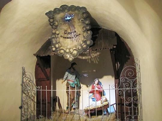 Sanktuarium Matki Bożej Wambierzyckiej Królowej Rodzin.