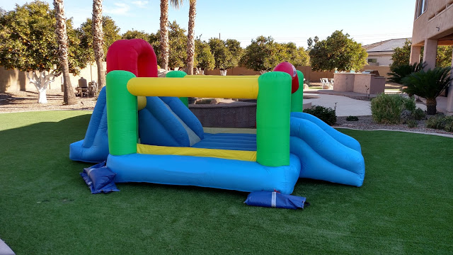 childrens bounce house rentals AZ