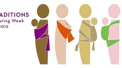 Feliz semana internacional de la crianza en brazos con muchas sorpresas AYU!