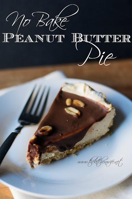 No-Bake-Peanut-Butter-Pie