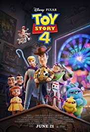 Toy Story 4 (2019) Online HD (Netu.tv)