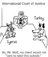 Turkey v. Cyprus