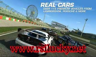 Download Game Real Racing 3 Apk Data Mod Offline