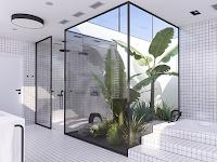 Bathroom Design Jungle