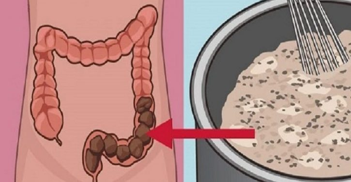 Cleanse Your Colon And Burn Fat Overnight