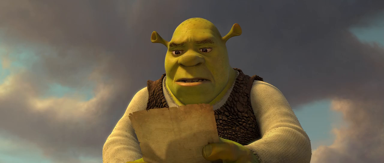 Shrek Para Siempre (2010) BRRip 720p Latino – Ingles captura 1