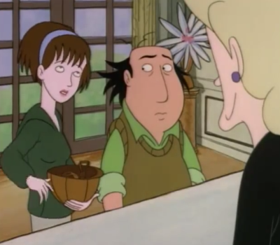 Retro Oasis: Rapidly Reviewing The Critic Episode 5: A