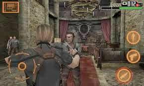 Resident Evil 4 Mod Apk + Data.2